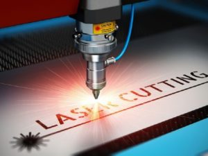 Laser Cutting Chiller-C