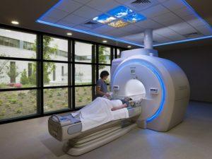 MRI Industry chiller-c