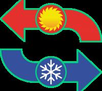 Refrigeration logo