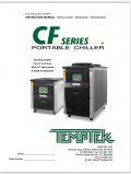 Temptek CF model installation Manual