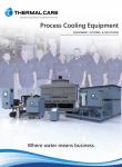 Thermalcare Brochure pic for chiller literature